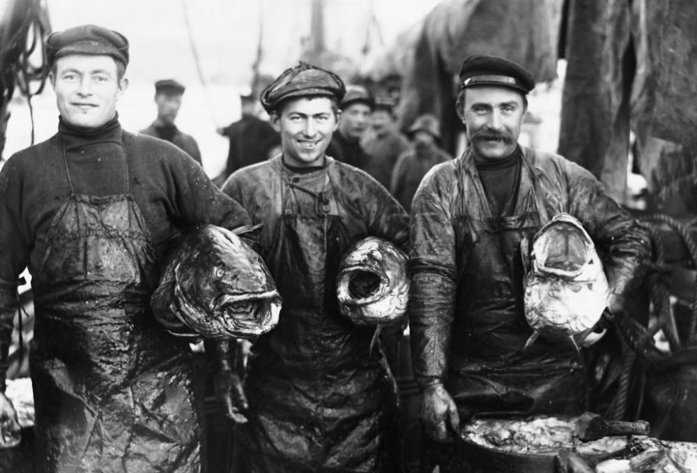 Fiskere